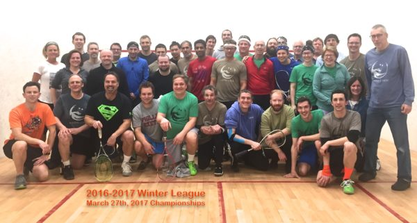 Winter League 2017